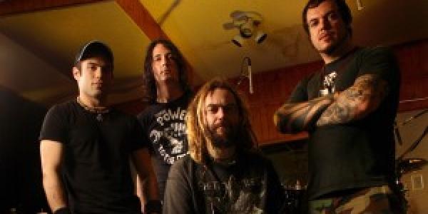 Interview des Frères Cavalera (Soulfly et Sepultura )et de Joe Duplantier ( Gojira ) donnée pour je ne sais quel journal