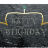 Bloody Blackbird fête son premier anniversaire. Je me souviens à l'époque d'un tout petit blog qui n'était même pas sûr de voir ces jours prospérer et maintenant je vois un...