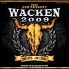 Le Wacken, l'un des plus gros festival d'Europe, a lieu en Allemagne du 30.07 au 01.08 2009 et aura dans sa programmation Eths . Petit rappel de la programmation des...