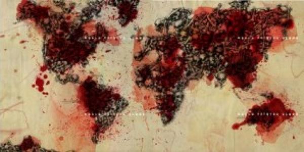 Alors que vous avez probablement tous déjà écoutés le nouvel album de Slayer «World painted Blood» le groupe est au regret de vous informer que les dates de la tournée...