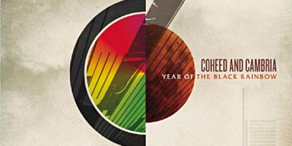 Coheed and Cambria nous offre en téléchargement gratuit du titre «Pearl of The Stars» issu de leur nouvel album «Year Of The Black Rainbow». Pour avoir accès à ce titre...