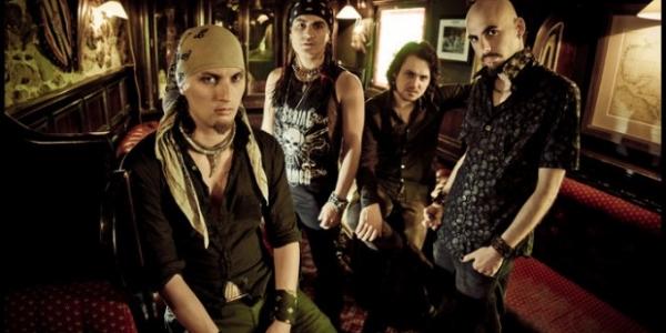 Alors que «Poseidon» s'annonce comme l'un des gros albums de l'année 2010 avant même qu'il ne sorte . Le groupe qui a déjà publié 2 titres «Waves Of Doom» et...