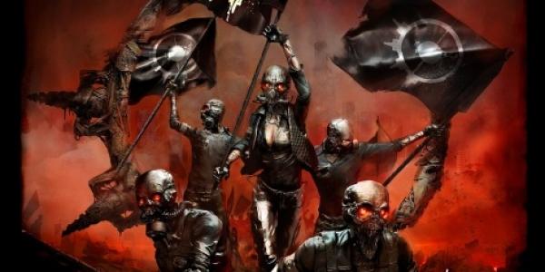 Arch Enemy nous livre enfin la tracklist de leur album «Khaos Legions». Cet album sortira chez Century Media Records le 30 Mai prochain. 1. Khaos Overture (instrumental)2. Yesterday is Dead...