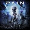 Pain nous offre encore un nouveau titre en écoute gratuite via sa page Facebook. Ce titre est tiré de leur nouvel album «You only live twice» qui sortira le 3...