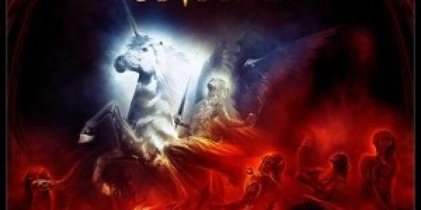 Rhapsody Of Fire offre sur sa page MySpace le titre «Tornado». Ce titre est issu du nouvel album de Rhapsody Of Fire qui sera dans les bacs le 17 Juin...