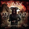 Mayan sort son album &laquo;&nbsp;Quarterpast&nbsp;&raquo; demain et pour nous faire patienter, le groupe a mis le titre &laquo;&nbsp;Celibate Aphrodite&nbsp;&raquo; en coute gratuite sur Facebook. Vous pouvez cliquer ici pour accder...