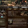 Le site communautaire français de Rammstein, viens de changer de peau pour être aux couleurs du prochain album de Rammstein «Liebe ist für alle da» . Une refonte qui donne...