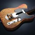 Mad Catz vient de créer une nouvelle guitare. Une édition spéciale , Fender Télécaster pour xbox 360 . Une nouvelle guitare de jeu élaborée avec toutes les qualités d'une vraie,...