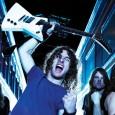 Le groupe, après l'annonce de la tournée, vient d'annoncer le nom de leur nouvel album qui s'intitulera « No Guts, No Glory », il succèdera « Runnin' Wild » ....