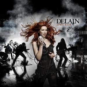 Delain 09