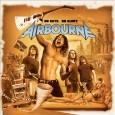 Airbourne qui nous sortira le 8 février 2010. La jaquette du nouvel album » No Guts , No Glory» viens de nous être dévoilé A l'occasion de la sortie de...