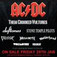 Pour les accrocs de festivals; avant de commencer l'Hellfest vous avez le Download Festival qui se déroulera du 11 au 13 Juin (soit une semaine avant l'Hellfest) à Donington Park,...