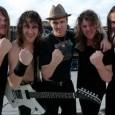 Petit rappel Sum 41 c'est ça: Ça revient ? Bref le batteur Steve «Stevo» Jocz du groupe Sum 41 va monter le clip «No Way But The Hard Way» d'Airbourne...