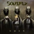 Soulfly vient de nous dévoiler l'artwork du prochain album, qui est en cours de prépa, nommé «Omen», un artwork dans le style de «Conquer». Un album riche en créativité qui...
