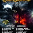 Après la sortie de leur prochain album (été 2010), Blind Guardian fera une petite tournée dont voici la première affiche (pour l'Allemagne) : Source : page Facebook officielle du groupe
