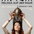 Petite bio : Melissa Auf der Maur est d'origine Canadienne et elle maîtrise à la fois l'anglais et le français, ce qui lui permet de chanter des chansons en Français...