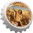 Roadrunner Records c'est associé à MusiqueMag pour nous faire gagner des albums du dernier opus d'Airbourne 'No Guts, No Glory' signé par le groupe. Cliquez ici pour participer.