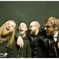 Cancer Bats, groupe de Rock-Métal-Hardcore Canadien, a sortit un nouvel album avec un DVD bonus aujourd'hui. Celui-ci porte le nom de «Bears – Mayors – Scraps – Bones» et est...
