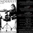 Eryn Non Dae. sera le 13 Mai 2010 au ThunderFest qui se déroulera à Chemin de Beauregard 78955 Carrières sous Poissy . Le groupe a besoin de vous, car, si...