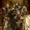 Lordi, groupe de Hard Rock Finlandais, va sortir un nouveau single le 6 Aout 2010 nommé « This is Heavy Metal » et un nouvel album le 14 Septembre 2010 nommé « Babez...
