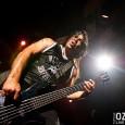 Metallica à Lyon pris par Ozirith ça donne de très bons clichés: D'autres photos d'autres groupes sont disponibles ici