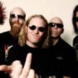 Dans un précédent article (Cf.ancien article de Bloody Blackbird) on avait parlé que Stone Sour était de retour en studio pour l'écriture du nouvel album . Il s'intitulera «Audio Secery»,...