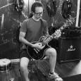Alors que Trivium est en train d'enregistrer le nouvel opus qui remplacera le fabuleux «Shogun» . Pour montrer leurs progrès le groupe nous offre quelques photos de leur sessions studio...
