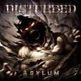 Le nouvel album «Asylum» de Disturbed est prévu pour le 31 Août 2010 et Disturbed nous offre aujourd'hui l'artwork de l'album :