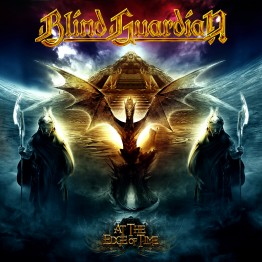 at the edge of time blind guardian