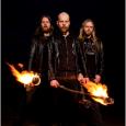 Grand Magus est un groupe de Heavy Métal Suédois de chez RoadRunner Records composé seulement de trois membres. Leur musique est à la fois très puissante et musicale; le mélange...