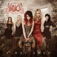 © 2010 Indica – www.indica-music.com – All rights reserved Indica est un groupe Finlandais de Rock Mélancolique assez doux et surtout très féminin puisqu'il est composé de cinq jeunes femmes....