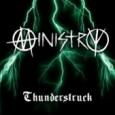 Cleopatra Records a sortit un tout nouveau single, le nouveau premier titre en près de deux ans pour Ministry. Le groupe reprend «Thunderstruck» d'AC/DC et il est dès maintenant disponible...