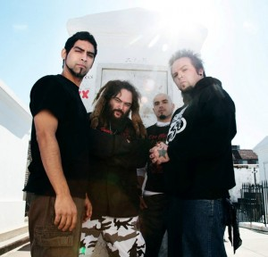 soulfly promo 2010