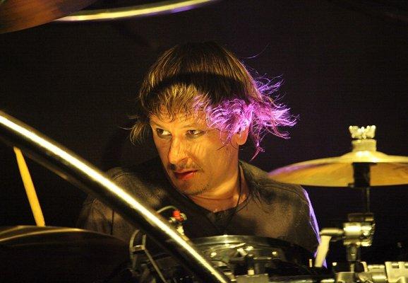 Korn boise 2010