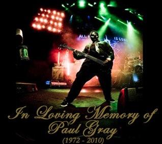 Paul gray memory