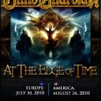 Blind Guardian nous offre aujourd'hui sur son MySpace et sa chaine YouTube le cinquième teaser de la série « The Sacred Wheel Of Time Cannot Erase The Medieval Song ». Cette série...