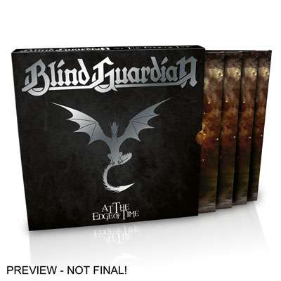 blind guardian vinyl