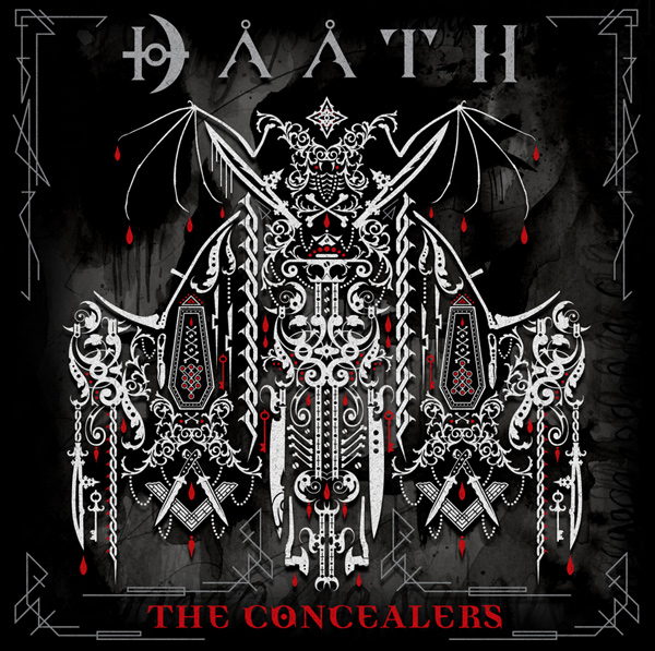 daath cover