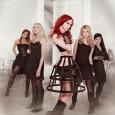 Le groupe Finlandais féminin Indica nous offre aujourd'hui le clip pour le titre «Precious Dark» qui est tiré de l'album «A way away». Ce dernier est sorti le 25 Juin...