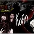 Road Runner Records et Korn vous offre la possibilité de gagner une guitare dédicacée par Korn. Ce concours fait la promotion du nouvel album de Korn : «Korn III :...