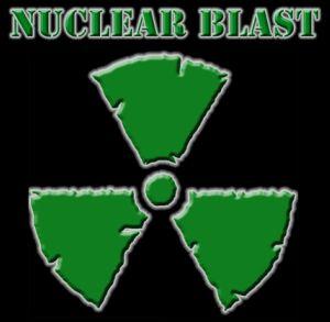 nuclear blast records logo