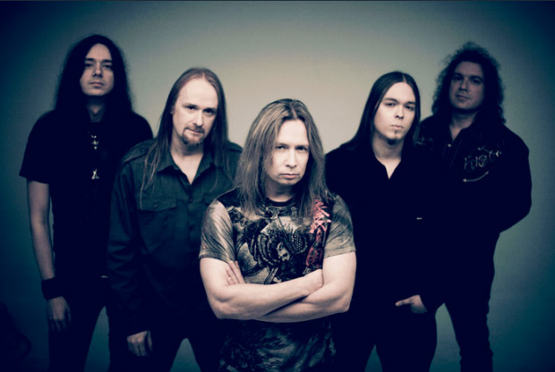 stratovarius 2010 band