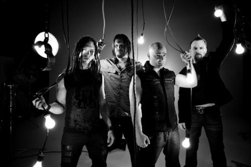 Disturbed promo 2010