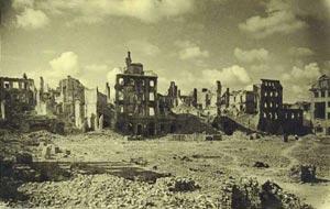 soulèvement Varsovie 1944