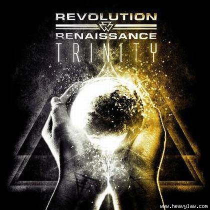 revolution trinity
