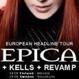 Photo de Vlien Pour notre plus grand plaisir, Epica organise un concours afin de faire gagner deux places de concert et de nombreux goodies à ses fans. Comment gagner vos...