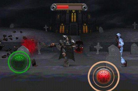 Lordi the game