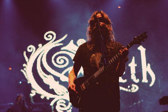 Opeth_live_2010