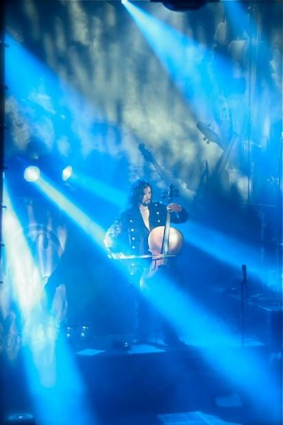 Apocalyptica_live_Paris
