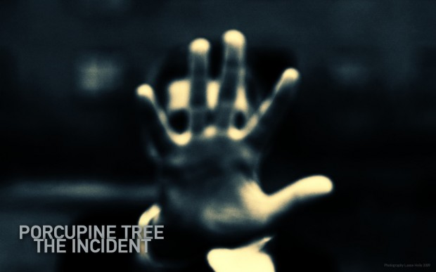 Porcupine Tree Incident